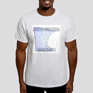 Minnesota grown Light T-Shirt