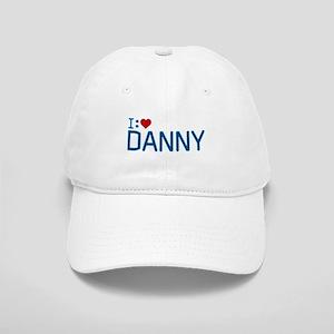 I Heart Danny Cap
