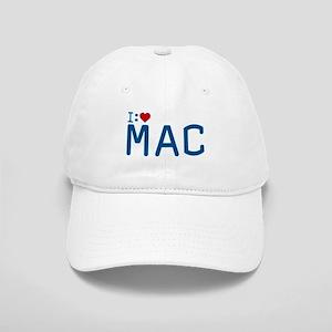 I Heart Mac Cap