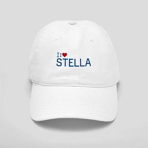 I Heart Stella Cap