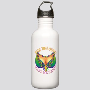 Happy Big Ones Stainless Water Bottle 1.0L