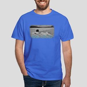 Fargin' Icehole! Dark T-Shirt