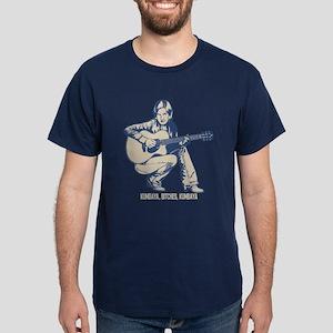Kumbaya, Bitches, Kumbaya Dark T-Shirt
