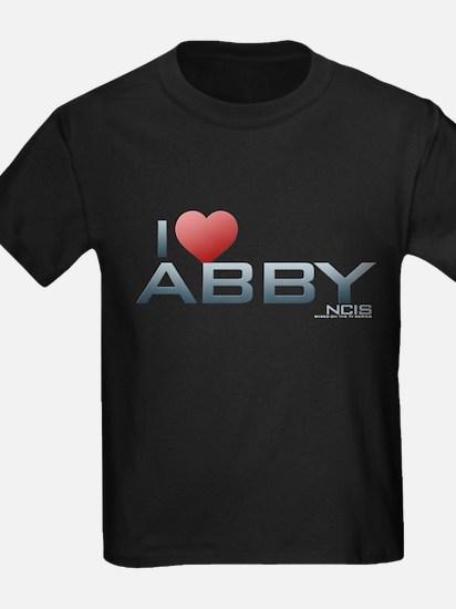 I Heart Abby T