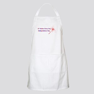 OT Independence BBQ Apron