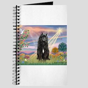 Cloud Angel & Bouvier Journal