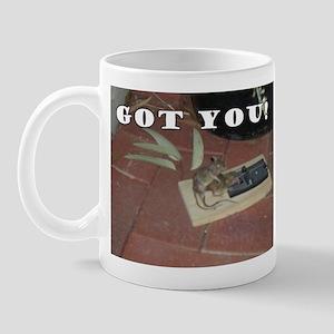 Got You! Mug