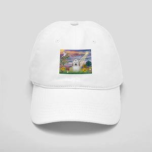 Cloud Angel & Coton Cap
