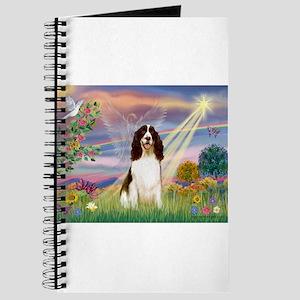 Cloud Angel & Springer Journal