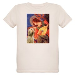 Mandolin Angel/Spinone T-Shirt