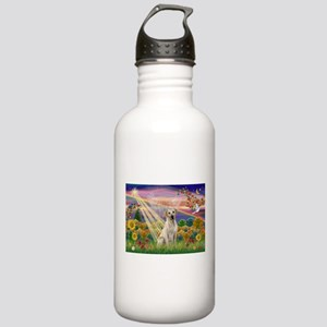 Autumn Angel / Lab (y) Stainless Water Bottle 1.0L