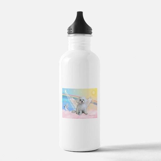 Maltese / Angel Water Bottle