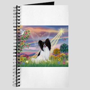 Cloud Angel & Papillon Journal
