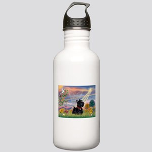 Cloud Angel & Scotty Stainless Water Bottle 1.0L