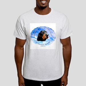 B&T 1 Ash Grey T-Shirt
