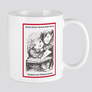 Reading Friends Mug