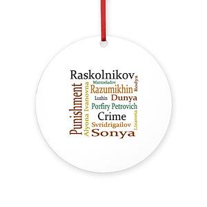 dostoevsky characters