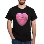 Candy Heart Dark T-Shirt