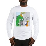 Monster Jobs Long Sleeve T-Shirt