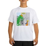 Monster Jobs Performance Dry T-Shirt