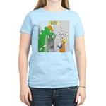 Monster Jobs Women's Classic T-Shirt