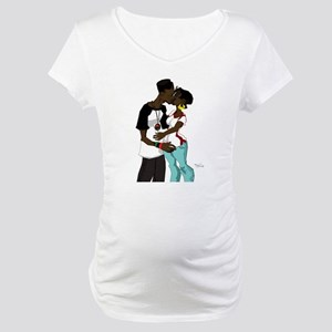 When I was 17 Maternity T-Shirt