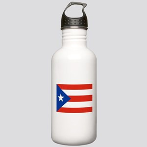 Puerto Rico Stainless Water Bottle 1.0L
