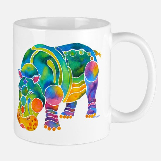 Most Popular HIPPO Mug