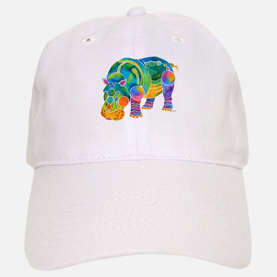 Most Popular HIPPO Baseball Baseball Cap