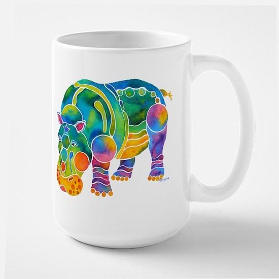 Most Popular HIPPO Large Mug