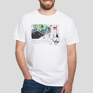 Airline Mug T-Shirt