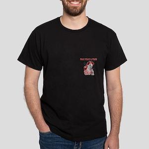 Was that a Ton? Dark T-Shirt