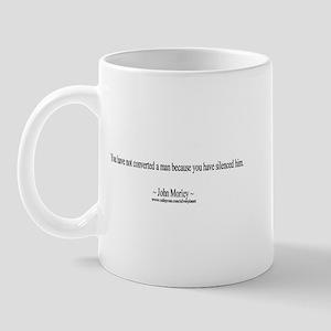 John Morely Mug