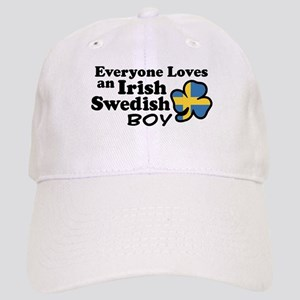 Irish Swedish Boy Cap