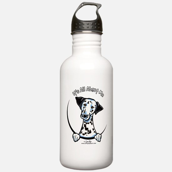 Dalmation IAAM Water Bottle
