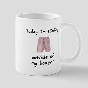 New Humor Shirts Mug