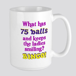 New Humor Shirts Large Mug