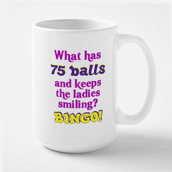 New Humor Shirts Large Mug