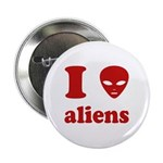 I Love Aliens 2.25