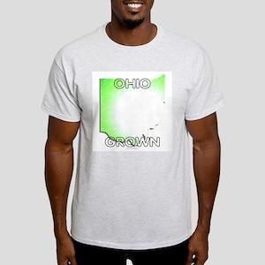 Ohio grown Light T-Shirt