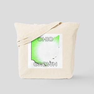 Ohio grown Tote Bag