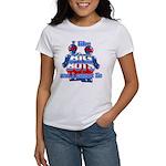 I Like Big Bots Women's T-Shirt