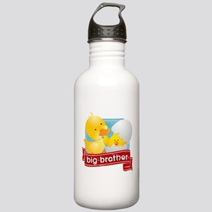 Big Brother Duck Stainless Water Bottle 1.0L