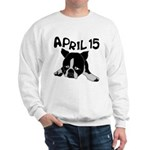 April 15 Sweatshirt
