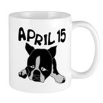 April 15 Mug