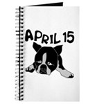 April 15 Journal