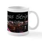 Vegas Strip At Night Mug 11oz Or 20oz Mugs