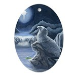 Gryphon Tarot: The Star Ornament (Oval)