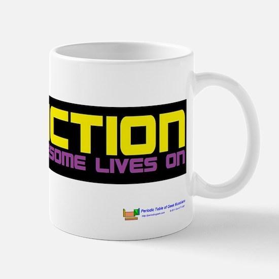 Artifiction Mug