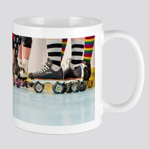 Rollergirls Mug